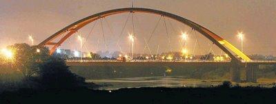 punawale bridge