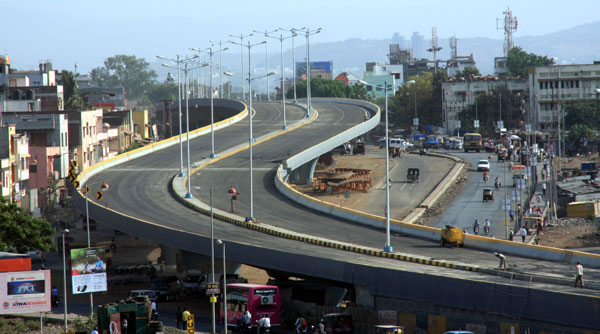 Pimpri-Chinchwad Among Most Popular Cities On The Internet