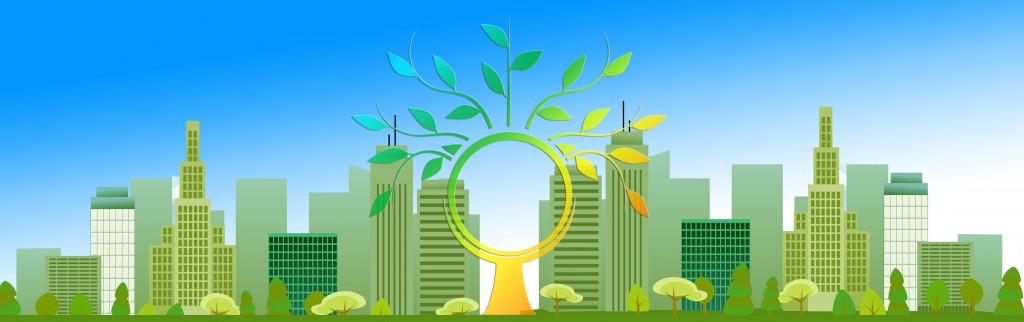 green urbanization